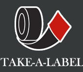 Click Here for the Take-A-Label Site